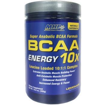 BCAA Energy 10X