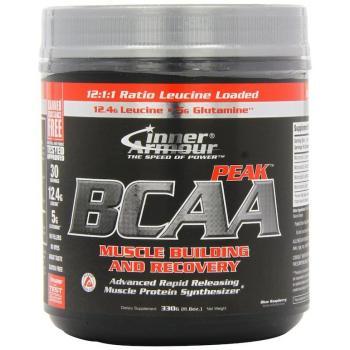 BCAA Peak Leucine Loaded