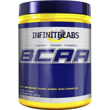 BCAA Unflavored