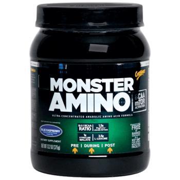 Monster Amino