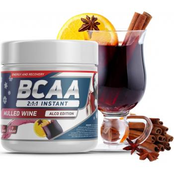 BCAA Bad Santa Alco Edition