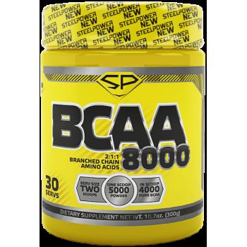 BCAA 8000