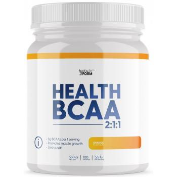 HEALTH BCAA
