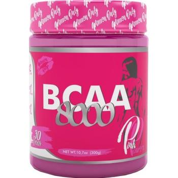 Pink BCAA 8000