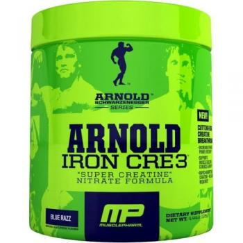 ARNOLD IRON CRE3 Arnold Schwarzenegger Series