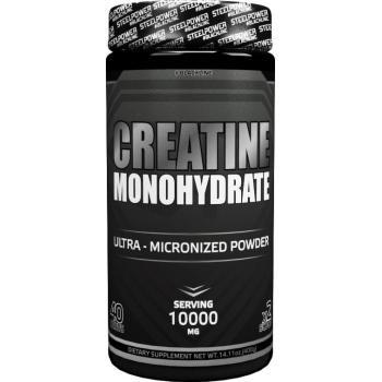 Creatine Monohydrate Ultra-Micronized
