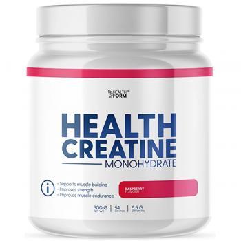 Health Form Creatine Monohydrate