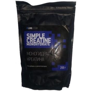 SIMPLE Creatine Monohydrate