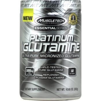 Platinum 100% Glutamin