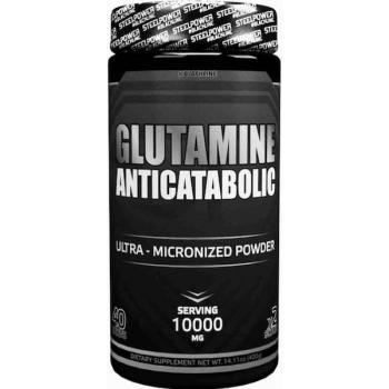 Glutamine Anticatabolic