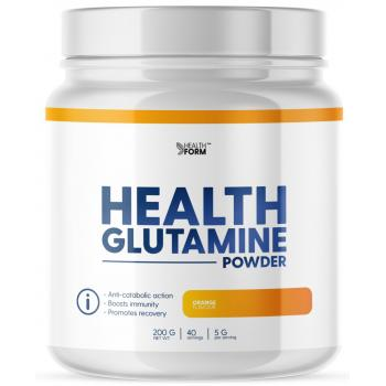 HEALTH GLUTAMINE