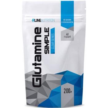 Glutamine Simple