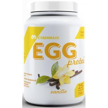 Cybermass Egg Protein