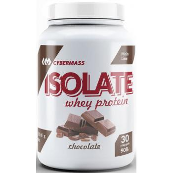 CyberMass Isolate Whey Protein