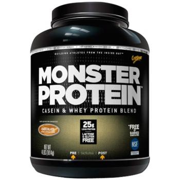 Monster Protein