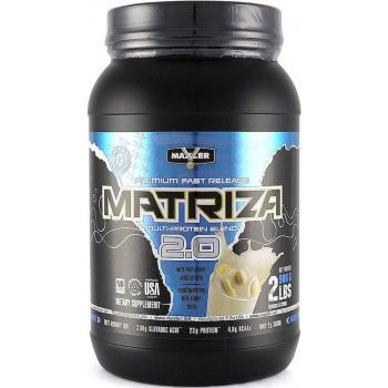 Matriza 2.0