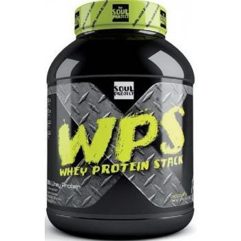 WPS Whey Protein