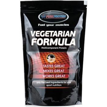 MultiVeg (Vegetarian Formula) Protein