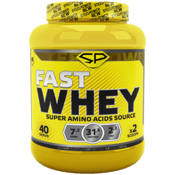 Fast Whey