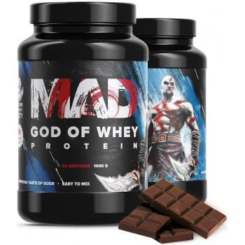 God of Whey
