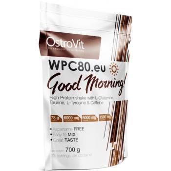 WPC Good Morning