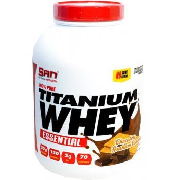 Titanium Whey