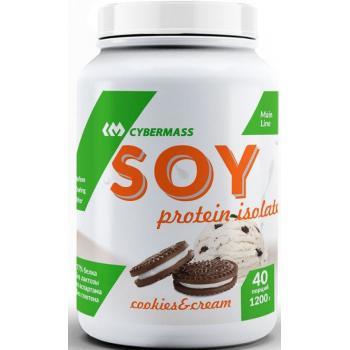 Cybermass Soy protein