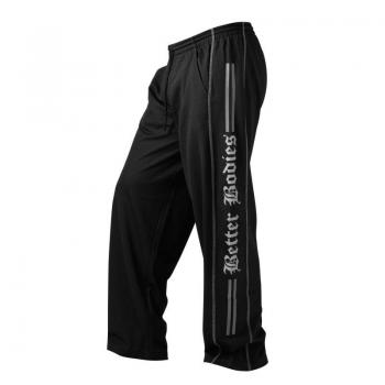 Спортивные брюки Mesh Gym Pant, Black