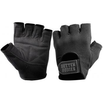 Перчатки Basic Gym Gloves, Black