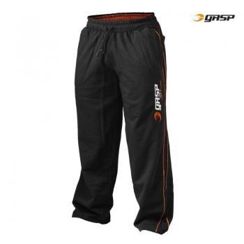 Спортивные брюки Raw Fleece Pant, Black