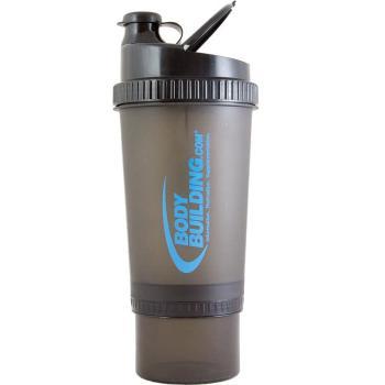 3-in-1 Fitness Shaker