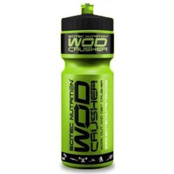 Спортивная бутылка WOD CRUSHER