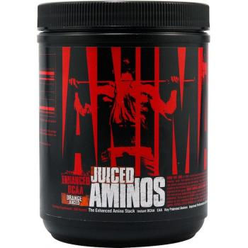 Juiced Aminos