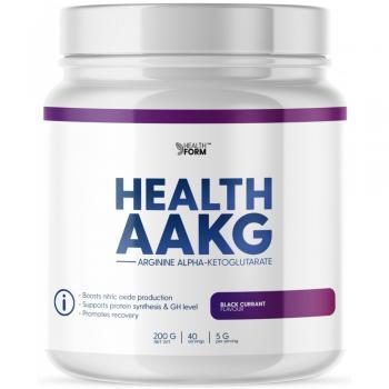 HEALTH AAKG