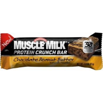 Muscle Milk Protein Crunch Bar
