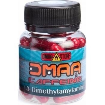 DMAA + Caffeine