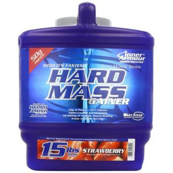 Hard Mass Gainer