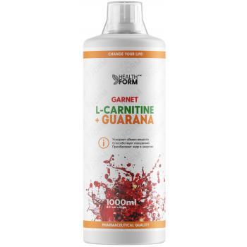 L-CARNITINE + GUARANA ATTACK 3600