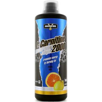 L-Carnitine Comfortable Shape 2000