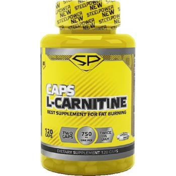 Caps L-Carnitine