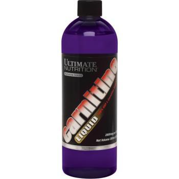 Ultimate Carnitine Liquid 2000