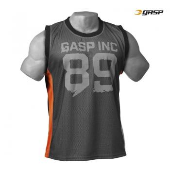 Спортивная безрукавка GASP No1 Mesh Tank