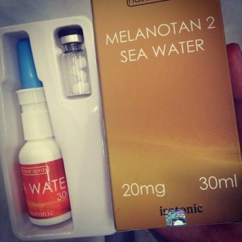 Melanotan-2 Спрей