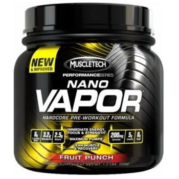 NANO Vapor Performance Series