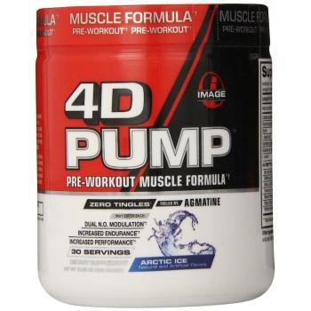 4D Pump