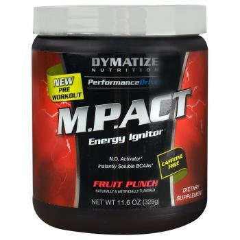 MPACT