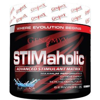 Stimaholic