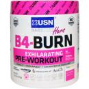 B4-Burn Pre-Workout