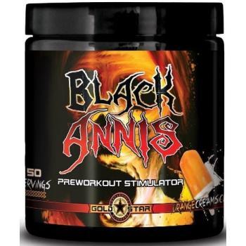 Black Annis