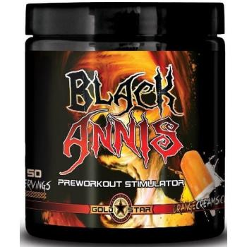 Black Annis + EHPEDRA